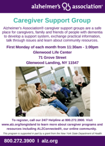 AlzSupportGroup